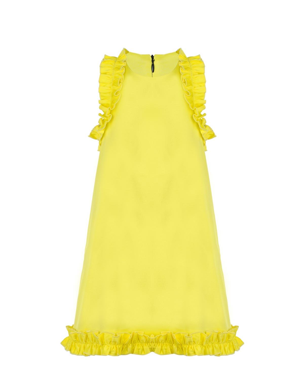 Платье Leitmotiv для девочекОдежда<br><br>