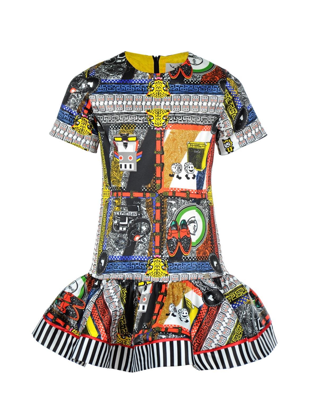 Платье Leitmotiv для девочекПлатья, Сарафаны<br><br>
