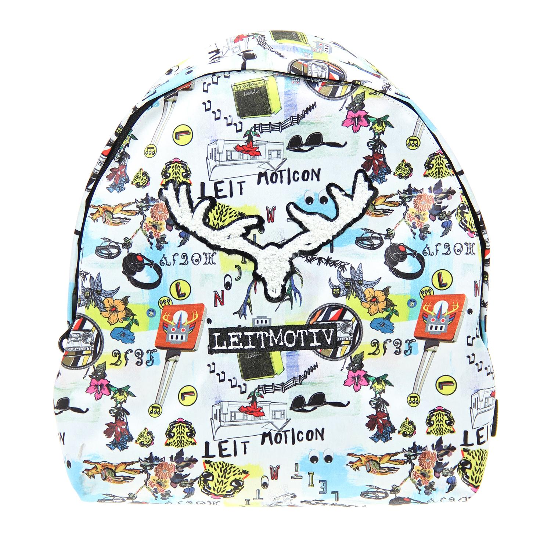 Рюкзак Leitmotiv для девочек