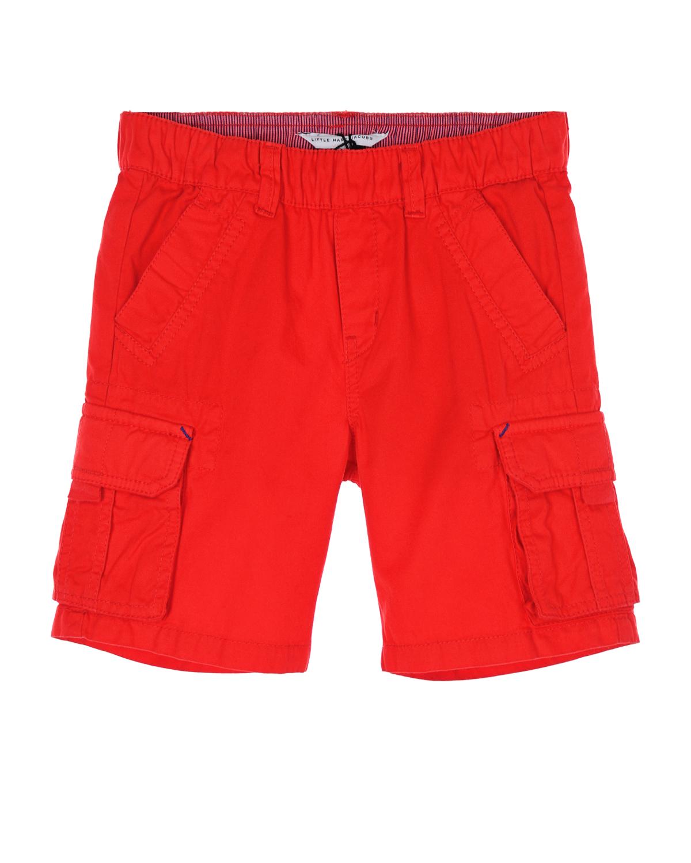 Шорты Little Marc Jacobs для малышейШорты, Бермуды<br><br>