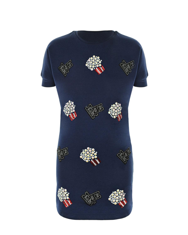 Платье Little Marc Jacobs для девочекПлатья, Сарафаны<br><br>