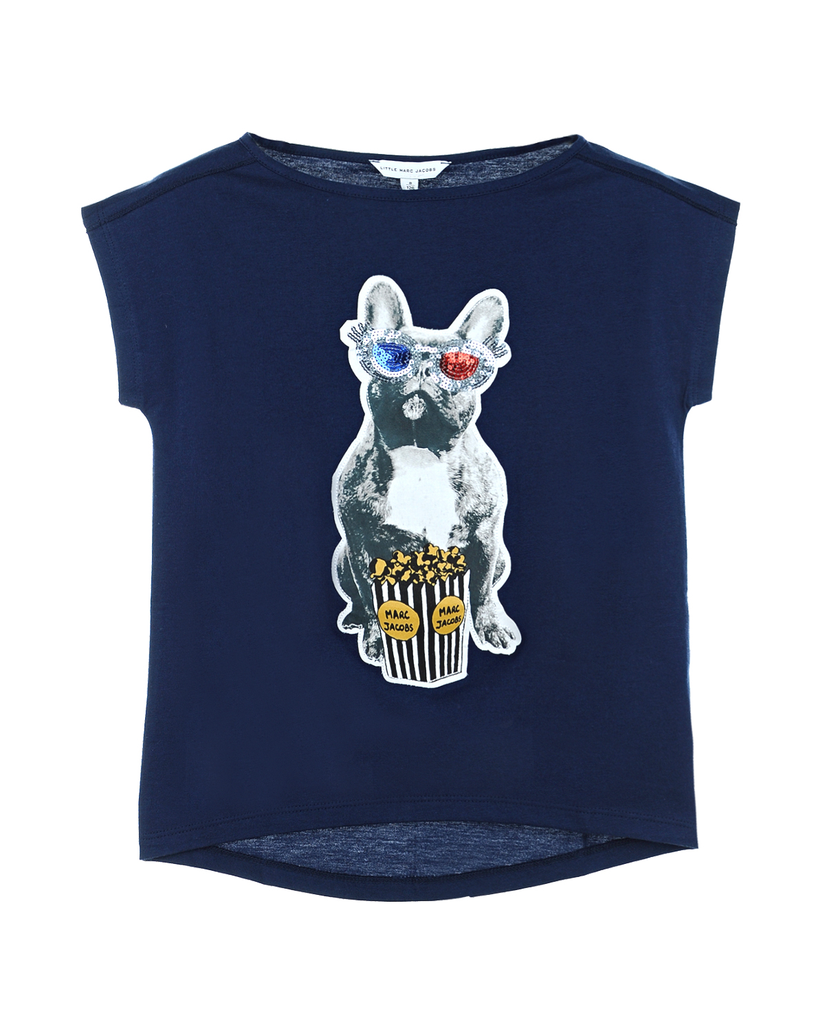 Футболка б/р Little Marc JacobsОдежда<br><br>