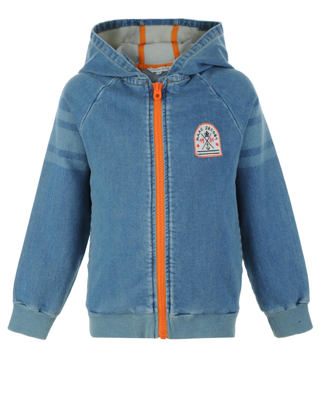 Куртка спортивна Little Marc Jacobs дл мальчиковОдежда<br><br>