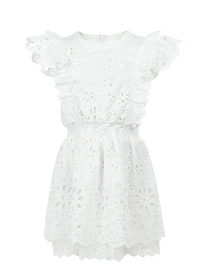 Платье Little Remix для девочекПлатья, Сарафаны<br><br>