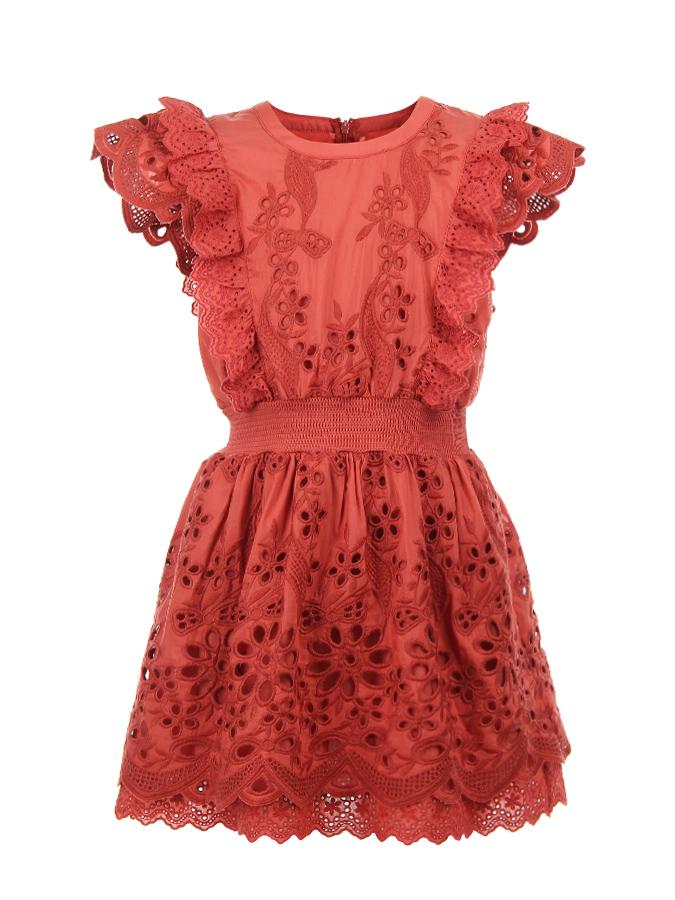 Платье Little Remix для девочекОдежда<br><br>