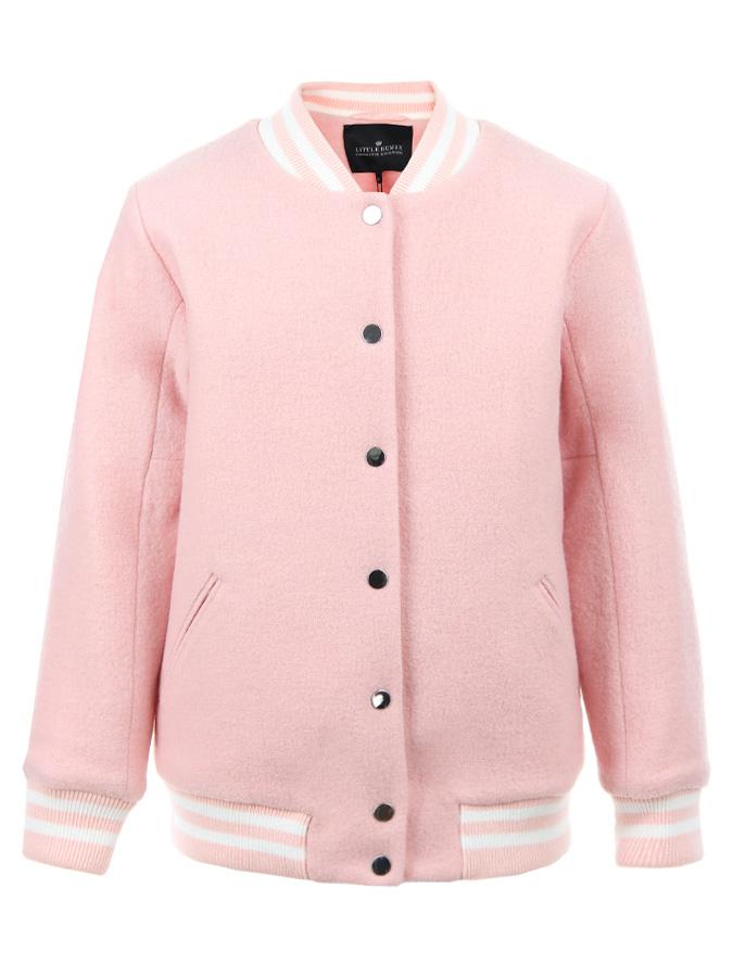 Куртка Little Remix для девочекВерхняя одежда<br><br>