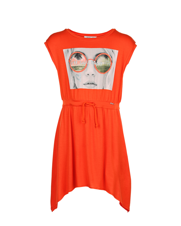 Платье Liu Jo для девочекПлатья, Сарафаны<br><br>