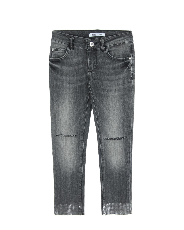 Брюки джинсовые Liu Jo для девочек