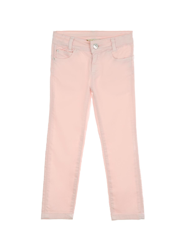 Брюки джинсовые Liu Jo для девочекОдежда<br><br>