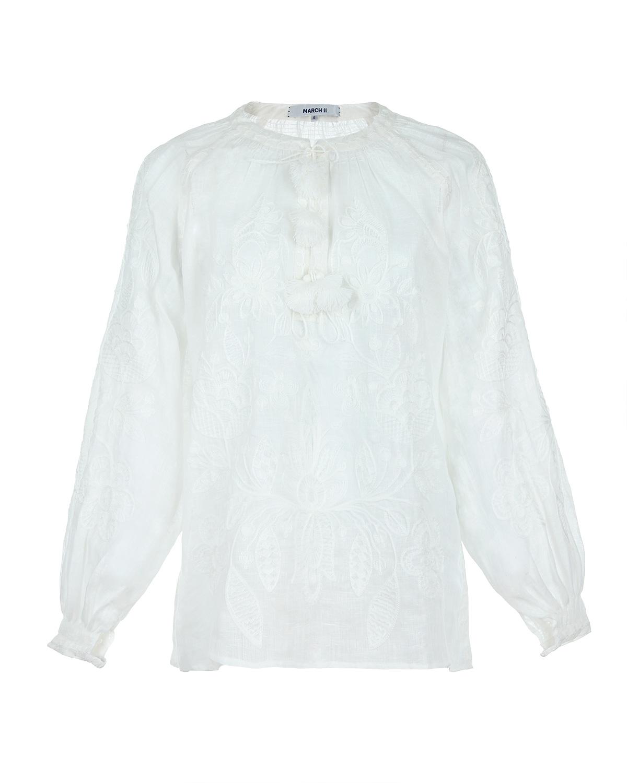 Блузон March IiБлузы, Рубашки<br><br>
