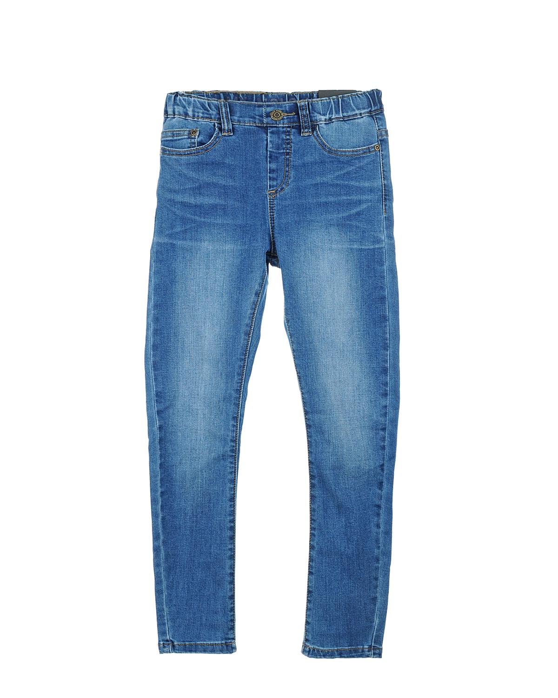 Брюки джинсовые Molo