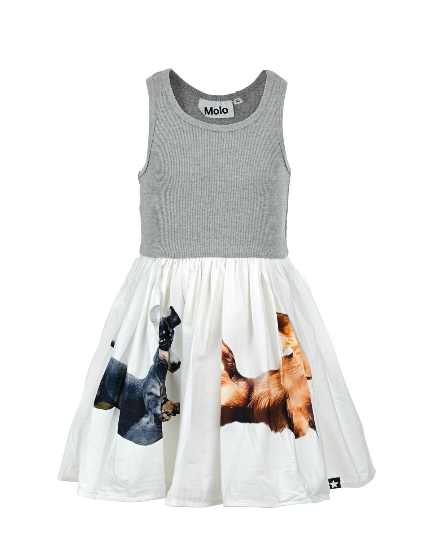 Платье Molo дл девочекПлать, Сарафаны<br><br>