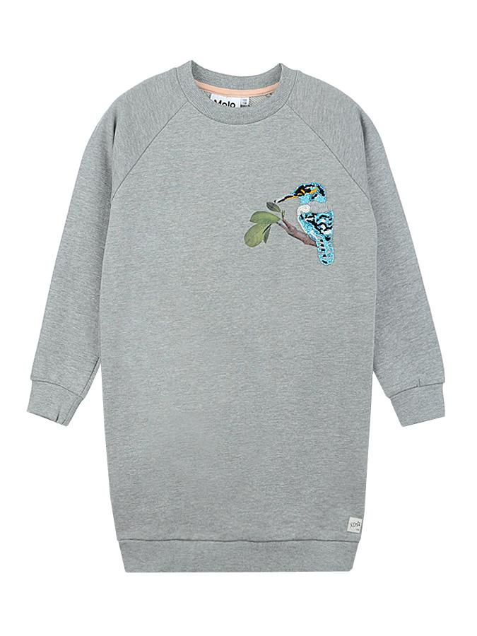 Туника Molo для девочекБлузы, Рубашки, Туники<br><br>