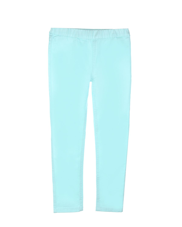 Брюки джинсовые Molo для девочек