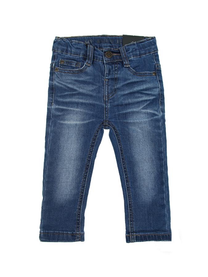 Брюки джинсовые Molo для малышейДжинсы<br><br>