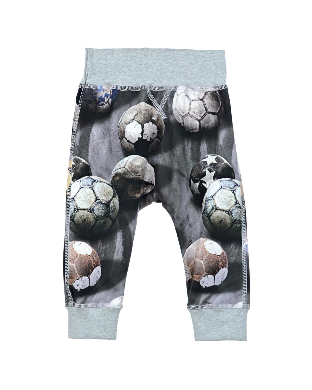 Брюки спортивные Molo для малышейСпортивная одежда<br><br>