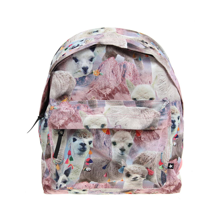 Рюкзак Molo для девочек