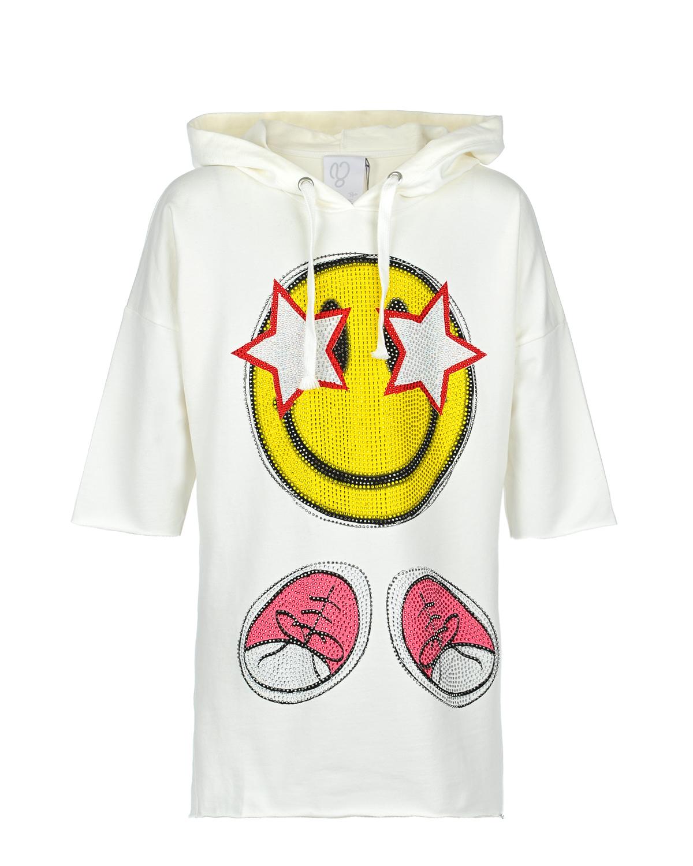 Платье Miss Grant для девочекОдежда<br><br>