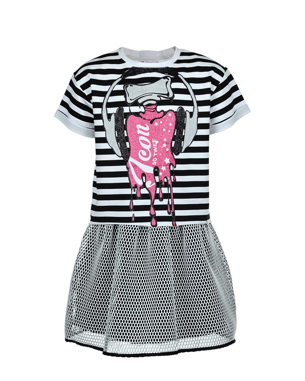 Платье Miss Grant для девочекПлатья, Сарафаны<br><br>