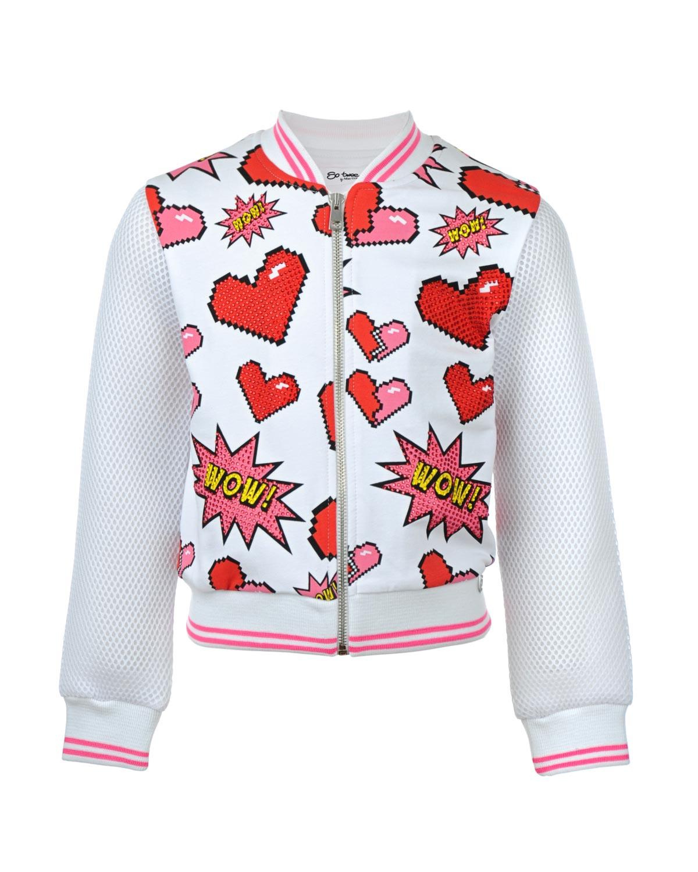 Куртка Miss Grant для девочек