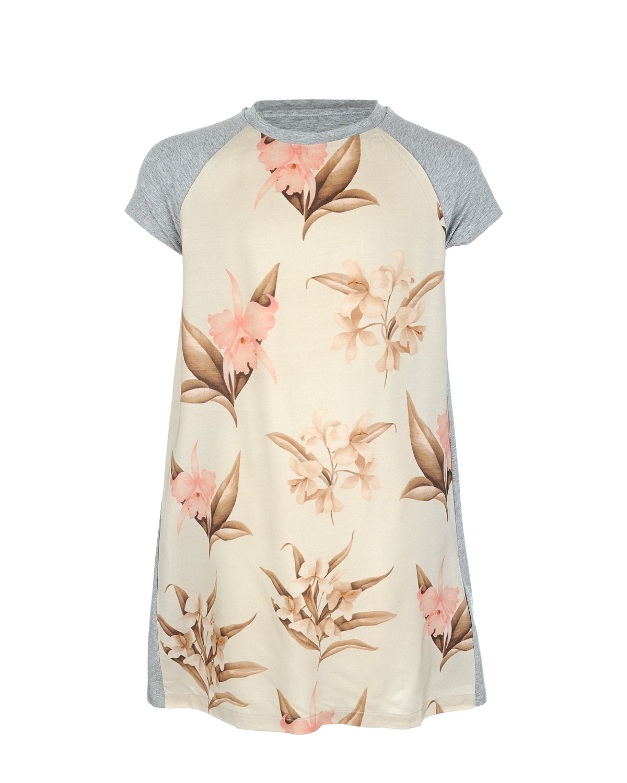 Платье Moncler для девочекОдежда<br><br>