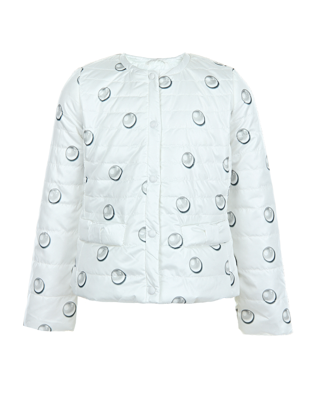 Куртка Monnalisa для девочекВерхняя одежда<br><br>