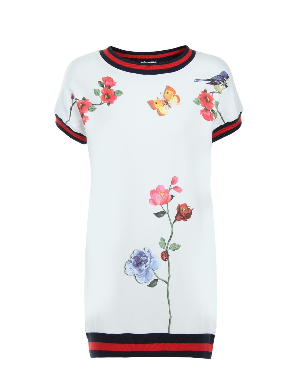 Платье Monnalisa для девочекОдежда<br><br>