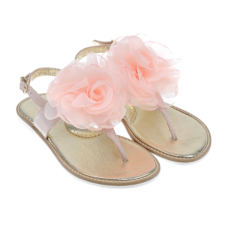 Босоножки Monnalisa для девочек
