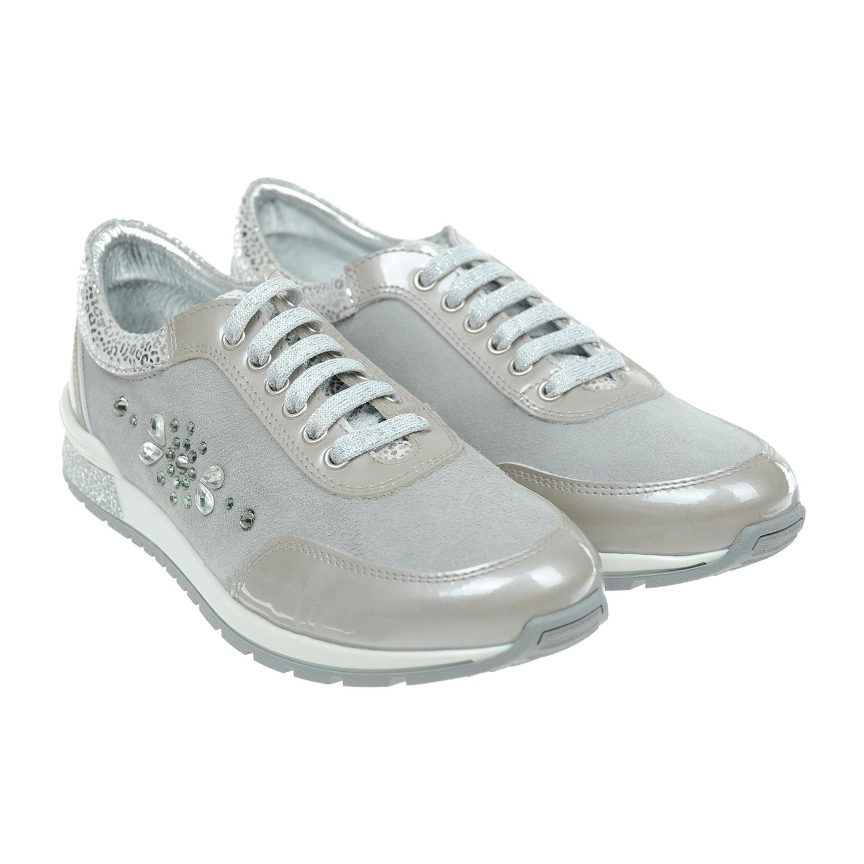 Кроссовки Monnalisa для девочек<br>