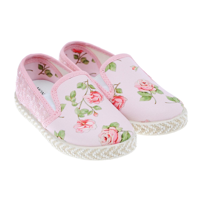 Туфли Monnalisa для девочекОбувь<br><br>