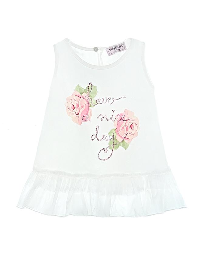 Туника MonnaLisa Bebe для малышей