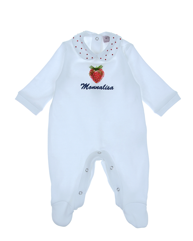 Комбинезон MonnaLisa Bebe для малышейОдежда<br><br>