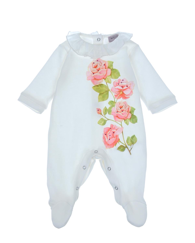 Комбинезон MonnaLisa Bebe для малышей