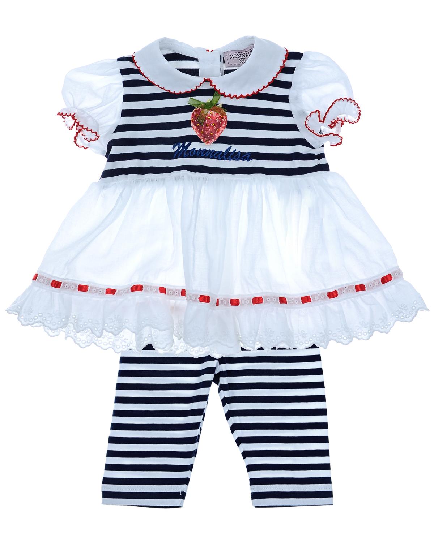 Комплект MonnaLisa Bebe для малышей