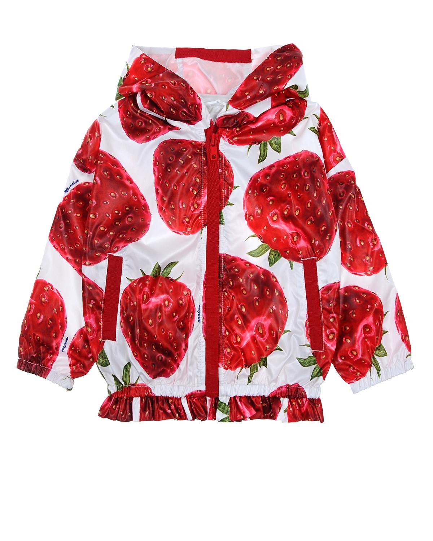 Ветровка MonnaLisa Bebe для малышейВерхняя одежда<br><br>