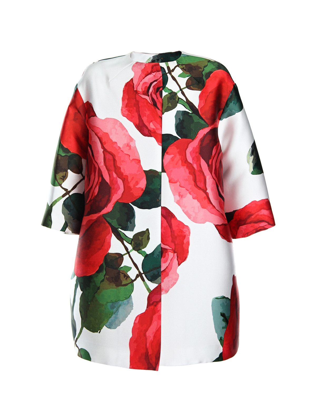 Пальто MonnaLisa Chic для девочекВерхняя одежда<br><br>