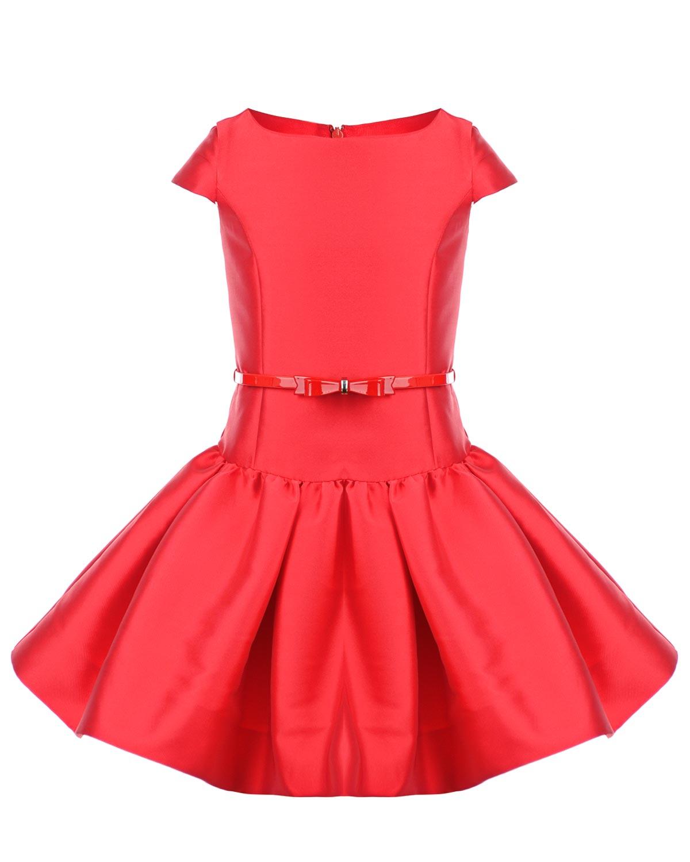 Платье MonnaLisa Chic для девочекОдежда<br><br>