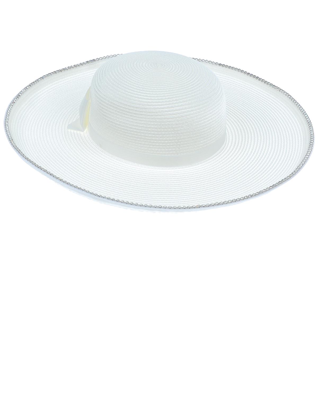 Шляпа MonnaLisa Chic для малышейГоловные уборы<br><br>
