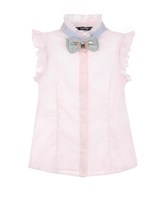 Блуза MonnaLisa Jakioo для девочекОдежда<br><br>