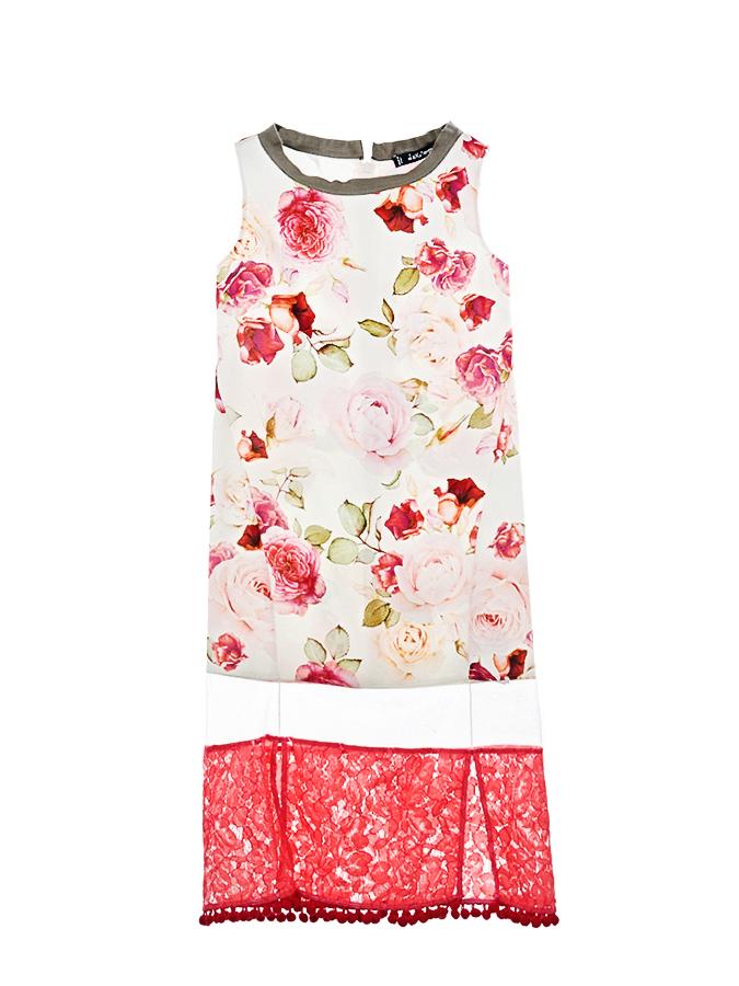 Платье MonnaLisa Jakioo для девочек