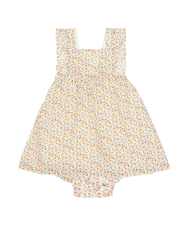 Платье 2 дет Olivier BabyКомплекты<br><br>