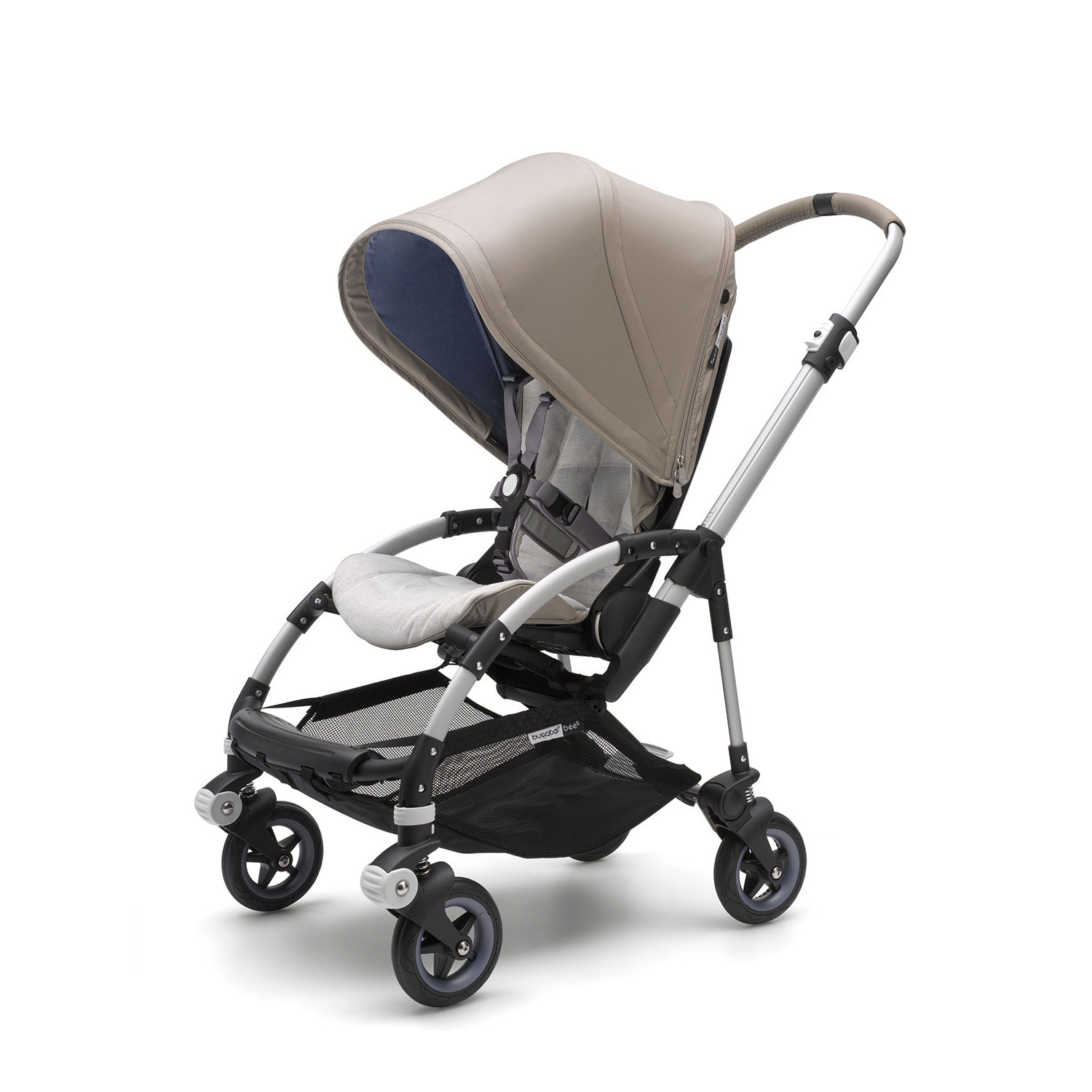 Коляска Bugaboo Bee5 complete Tone прогулочнаяКоляски прогулочные<br><br>