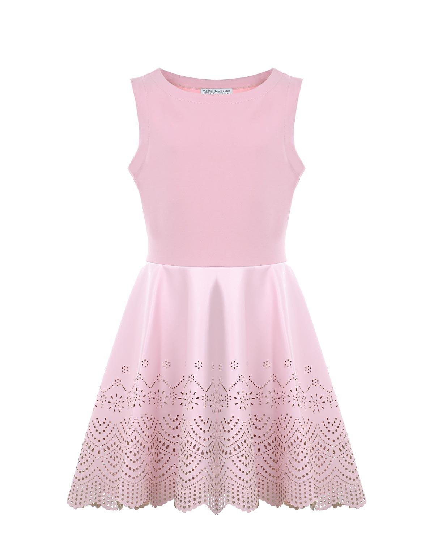 Платье Patrizia Pepe для девочекОдежда<br><br>
