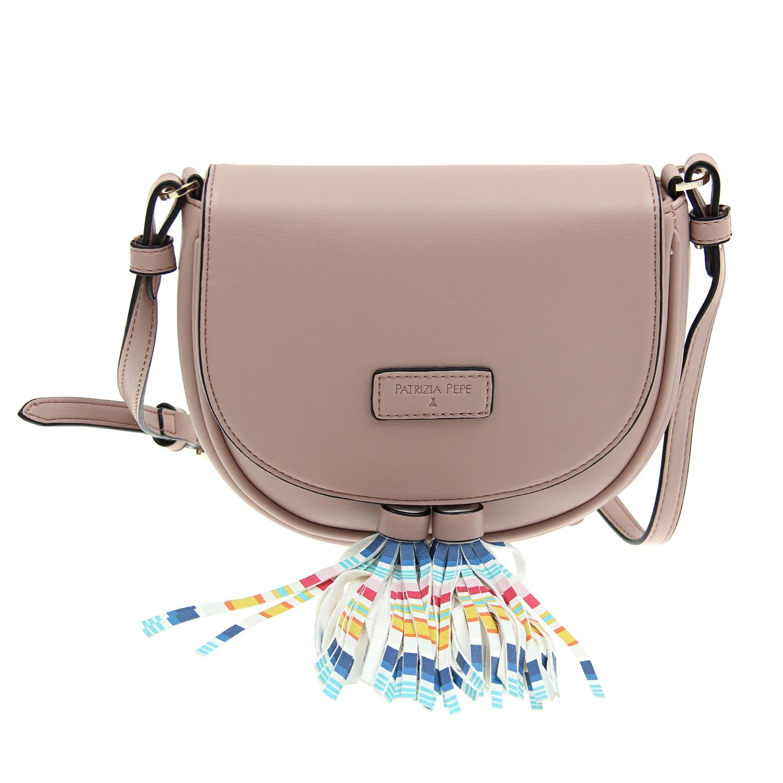 Сумка Patrizia Pepe для девочекСумки и рюкзаки<br><br>