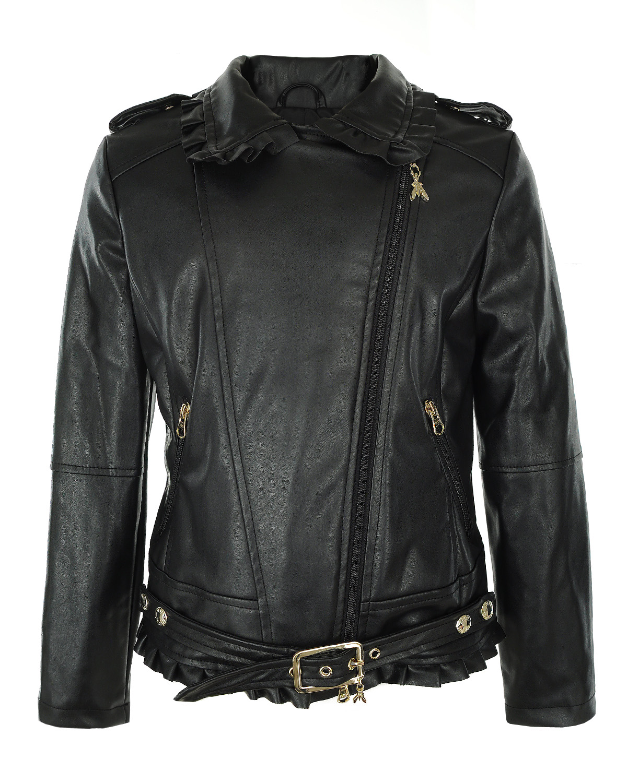 Куртка Patrizia Pepe для девочекВерхняя одежда<br><br>