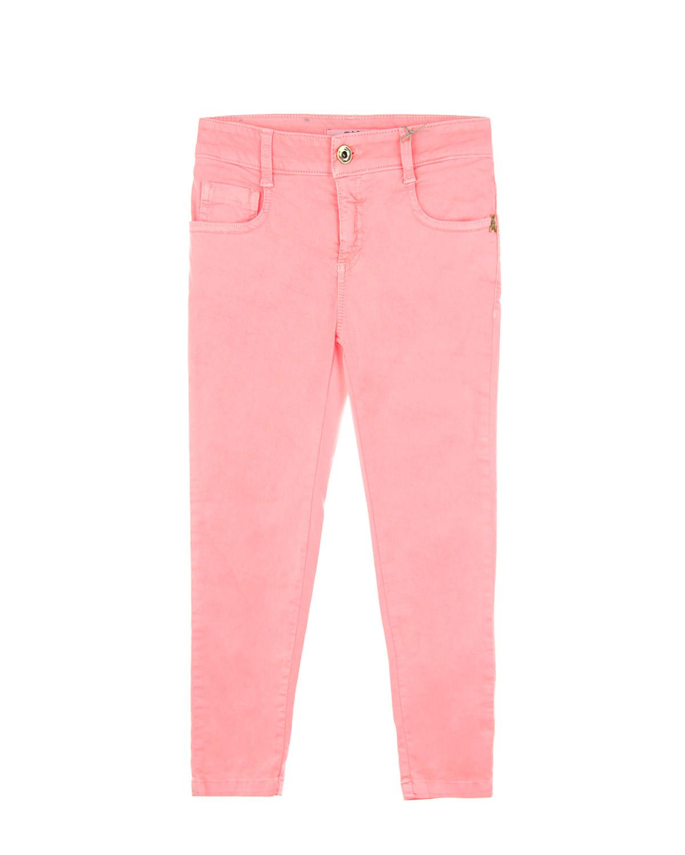 Брюки джинсовые Patrizia Pepe для девочекОдежда<br><br>