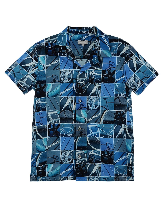 Рубашка Paul Smith для мальчиковОдежда<br><br>