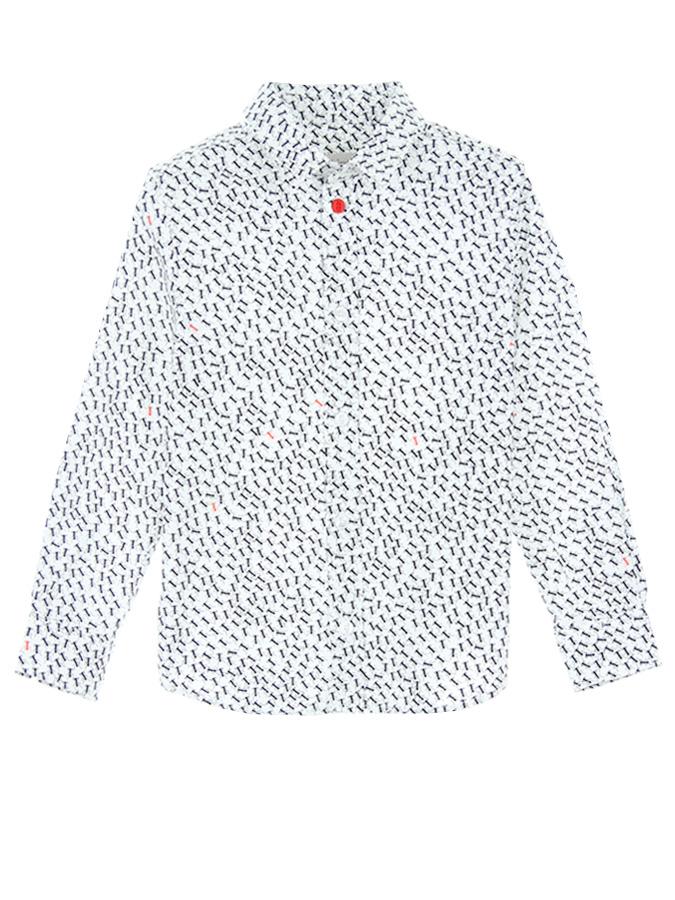 Рубашка Paul Smith для мальчиковРубашки<br><br>
