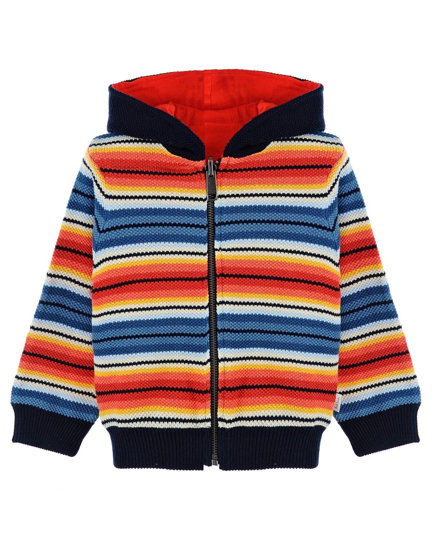 Куртка спортивная Paul Smith для малышейОдежда<br><br>