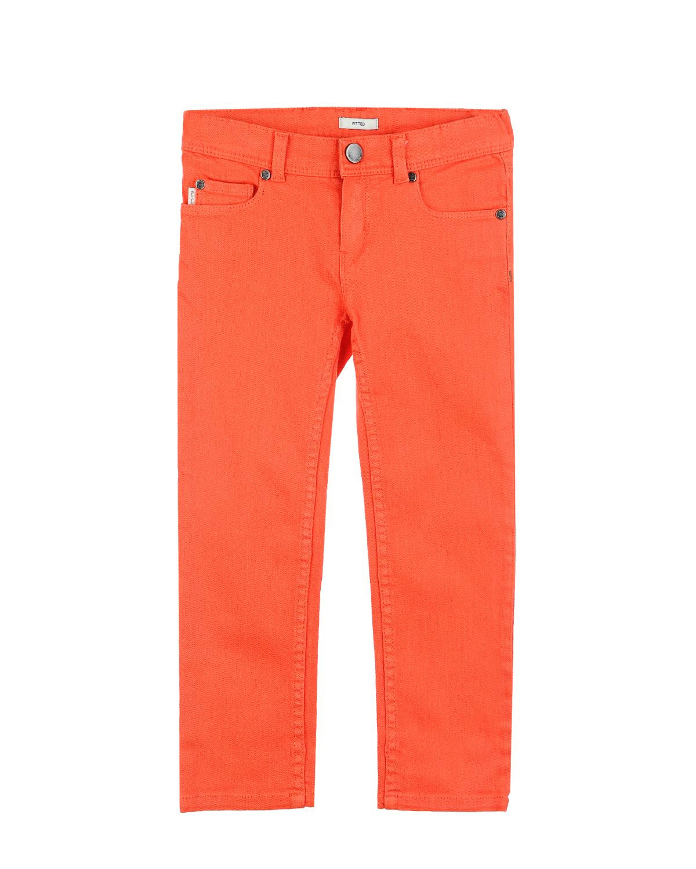 Брюки джинсовые Paul Smith для мальчиковОдежда<br><br>